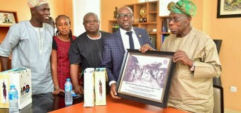 LASRAB Partners Obasanjo Presidential Library On Archives Management