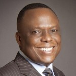Mr Victor Gbolade Osibodu, Chairman Vigeo Group.