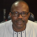 Dr Muiz Banire, SAN, Immediate Chairman, Assets Management Corporation of Nigeria, AMCON