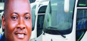 Alleged Forgery: Innoson Motors Chairman, Others Fail To Appear In Court