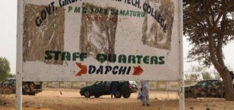 Dapchi: Arewa Tasks FG On Security Architecture Review
