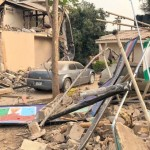 Senate Strongly Condemns Demolition Of APC Faction Secretariat In Kaduna