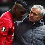 'No Rift With Pogba', Mourinho Dismisses Feud Remours
