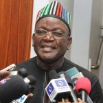 APC Has Given Me Red Card, I'm Partyless – Ortom