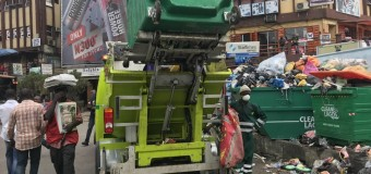 Lagos Waste: Anti-Corruption Coalition Petitions EFCC To Investigate Ownership, Operation of Visionscape