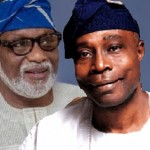 Exclusive… Osun: Akeredolu Still Angry With Tinubu, Aregbesola For Sponsoring AD, Oke Against Him In Ondo