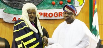 Lagos Assembly To Hold Public Hearing On Controversial Land Use Charge On Tuesday