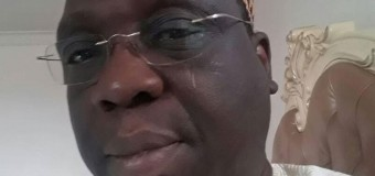 ICYM: Full Text Of Fouad Oki's Address At Launch Of Broom United Movement