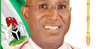 Elections Sequence Row: Senate Suspends Omo-Agege For 90 Days