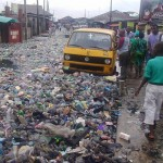 PSP Operators Endorse Sanwo-olu, Say Lagos Has Become One Of The Dirtiest Cities Under Ambode