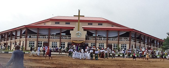 Murder In The Cathedral Benue Boils Over Killings Of Two