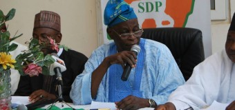 SDP On The Move; Gets IBB's Endorsement, Falae Meets Obasanjo In Abeokuta Today