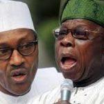 Obasanjo Raises Alarm Over  Division In Nigeria