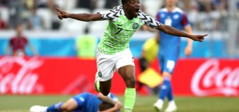 Musa Shatters Iceland, Strikes Twice