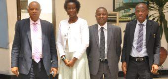 Photo News: JCDecaux Nigeria Visits LASAA Headquarters In Lagos