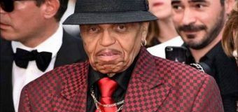 Michael Jackson's Father Dies At 89