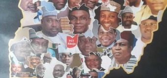 Governors Meets On Minimum Wage, Security Issues