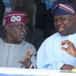 Ticket: Ambode Strives More To Impress Tinubu, Joins Other APC Govs In Osogbo For Oyetola