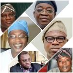 APC Aspirants In Osun