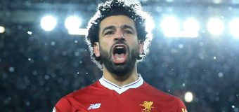Salah Signs Fresh Long Term Deal With Liverpool