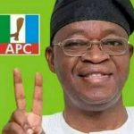 Osun Decides: APC Ready For War, Drafts Obanikoro To Ife, Osinowo(Pepper) To Handle Ilesa, Sunday Dare Takes Charge Of Iragbiji