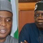 Tinubu Is Inconsistent, Supporting Buhari For His 2023 Presidential Ambition – Saraki