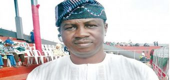 ADP Gov Aspirant, Gbadamosi Vows To Free Lagos From Stranglehold Of  Tinubu's Alpha Beta