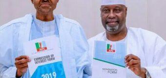 The Economist Predicts Buhari Will Win 2019 Presidential Poll