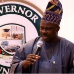 Ogun 2019: I Did'nt Endorse Dapo Abiodun, I Remain Steadfast With Akinlade – Amosun