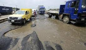 OPINION…Lagos Roads: From Potholes To Boreholes, By Adeoba Michaels