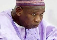 Ganduje At Oyetola's Inauguration: Another Burden For Ruling APC In Southwest? CompleteNews