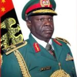 Missing General Alkali
