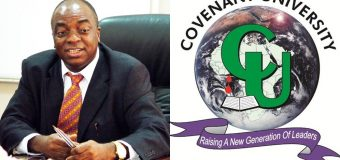 Covenant University Ranked Best Varsity In Nigeria