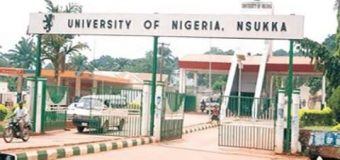 UNN Alumni In Abuja Hold  2018 End Of Year Meeting