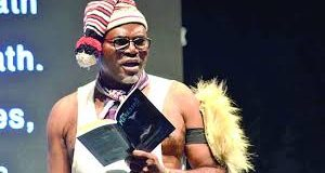 Buhari Mourns Poet Ikeogu Oke, Says His Poetry Enriched Nation's Literature