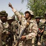 In Final A Push To Bury 'Degraded' Boko Haram, Army Deploys New Commander