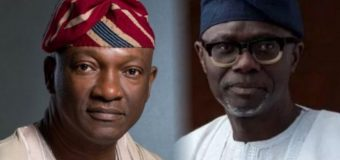 Don't Be In Hurry, We'll Match You Billboards For Billboards, Agbaje Tells Sanwo-Olu