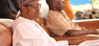 Buhari Carpets Oshiomhole, Says Aggrieved APC Members Can Seek Redress In Court