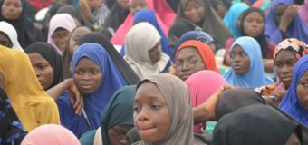 UI Int'l School Hijab Brouhaha: It Won't Be Funny If Our Children Wear Armlets, Ifa Beads On School Uniform, Anti-Hijab Parents Protest