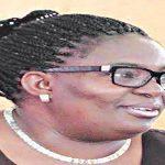 Mrs Olayinka Fashola