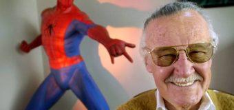 Spider-Man Creator, Stan Lee Dies At 95