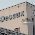 JC Decaux, the world's acclaimed biggest outdoor advertising firm in the eye of storm in Nigeria..