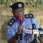 Police Arrest 14 Suspects Involved In Lagos APC Rally Fracas