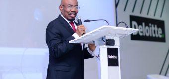 Nigeria Now On Growth Tragectory,  Says Jim Ovia