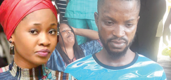 Killer Of Ex-Ondo Deputy Gov's Daughter Sentenced To Death