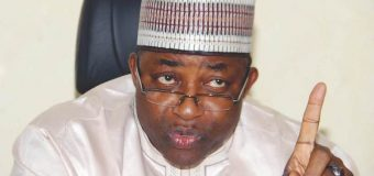 Bauchi Governor Vows To Challenge INEC In Court Over Plan To Resume Collation