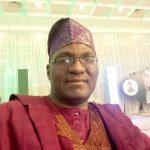 Niyi Akinsiju, Chairman Buhari Media Organization, BMO