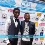 I Started Self Made CEO Summit To Address Youth Unemployment, Says 27 Yr-Old Ridwan Lawal
