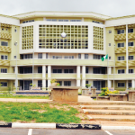Tragedy! Flood Sweeps Away Final Year Student Of Adekunle Ajasin University