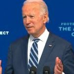 Many Americans Working 40hrs Per Week, Yet Live Below Poverty Line – Biden Laments